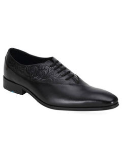 Occasion Lace-up - Black