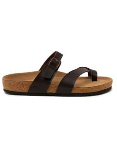Cygna Brown Sandals