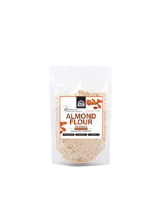 Wonderland Foods Almond Flour Un-Blanched, 1 Kg (Low-Carb, Gluten-Free)