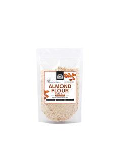 Wonderland Foods Almond Flour Un-Blanched, 500 G (Low-Carb, Gluten-Free)