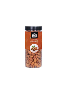 Wonderland Foods Premium Raw California Almonds 500 Grams
