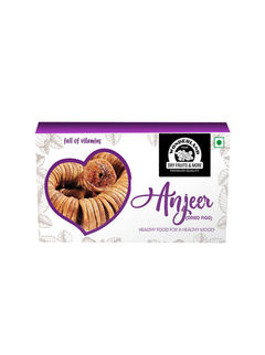 Dried Anjeer 200gm