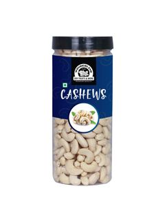 Wonderland Foods Plain Cashew Nuts - 500 G