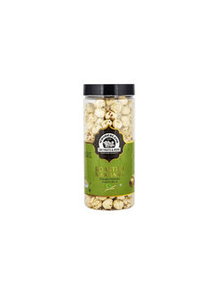 Roasted Makhana Wasabi 200gm (100gm x 2)