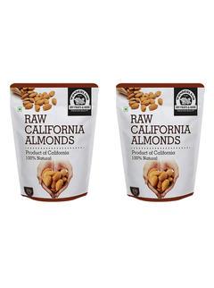 California Classic Almonds 2kg