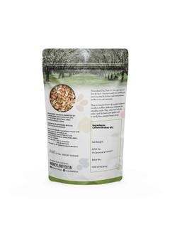 Wonderland Foods Almonds Split Nut, Big Size, (badam Tukda) Dry Fruit,450 Grams