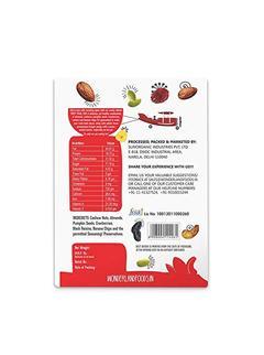 Wonderland Foods Premium Quality Spicy Trail Mix, 200g