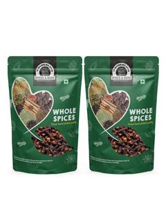 Wonderland Foods Premium Quality Whole Cloves 500g (2 x 250 g)