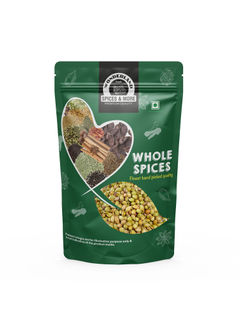 Wonderland Foods Whole Coriander 250g