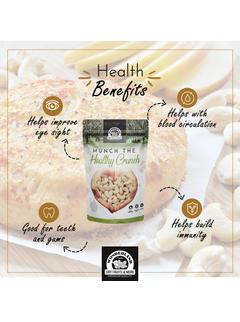 Wonderland Foods Almonds, Cashews and Raisins Combo 750 Grams