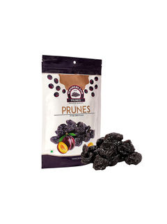 Dried Prunes 200gm