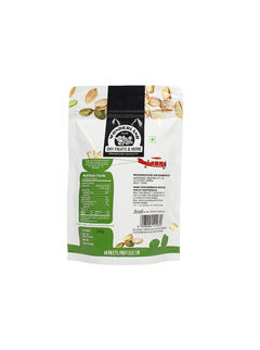 Roasted Pistachios 200gm