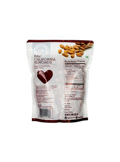 California Classic Almonds 1kg