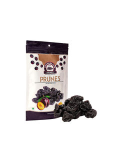 Dried Pitted Prunes 1kg (200gm X 5)