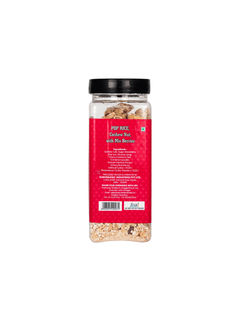 Pop Rice, Cashew Nuts, with Mix Berries 100gm