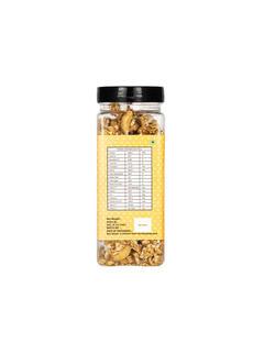 Pop Rice, Cashew Nuts, Sea Salt & Caramel 100gm