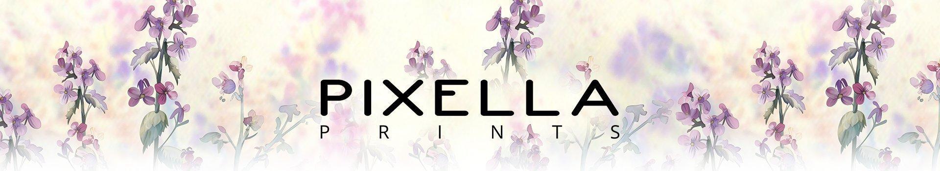 PIXELLA PRINTS