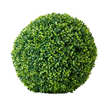 Large Sea grass Ball Topiary