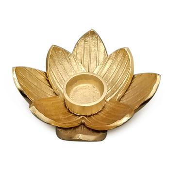 Decorative Leaf T-lite
