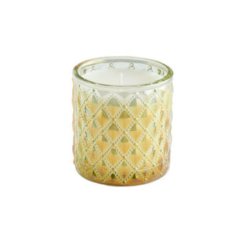 Small Beige Summer Night Jar Candle