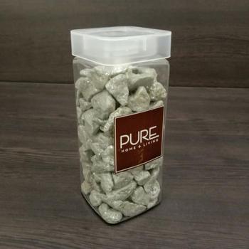 Set of 2 Stone PET Bottle