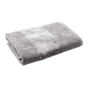 Ash Combed Cotton Bath Towel