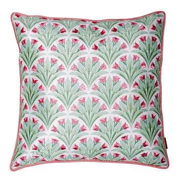 Tulip Printed Cushion Cover