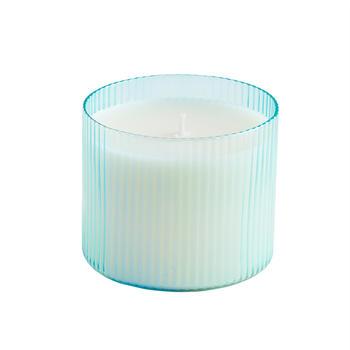 Large Midnight Magic Blue Jar Candle