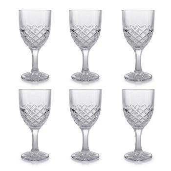 Set of 6 Royal Goblet