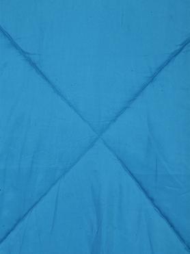 Stellar Home Blockbuster Collection - Mosaic Blue & Limestone Grey Single Size Comforter (Super Soft Micro)