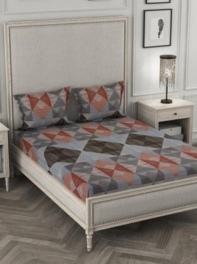Bloomsbury Bedsheet Double Size