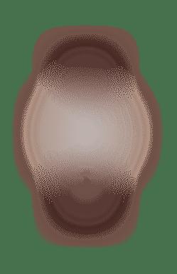 Ballon Bleu XFLAT