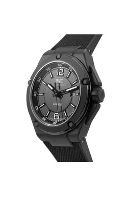 Ingenieur Automatic AMG Black Series Ceramic