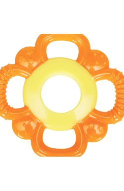 Mee Mee Multi Textured Silicone Teether