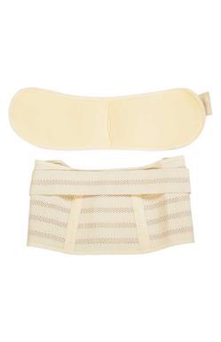Mee Mee Pre and Post Natal Maternity Corset Belt (Beige)