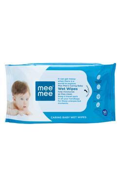 Mee Mee Multipurpose Gentle Baby Wipes