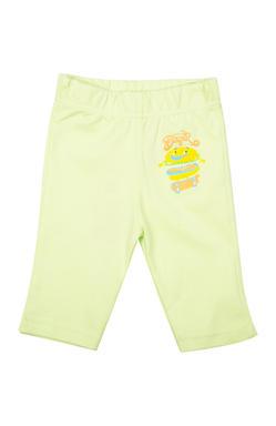 Mee Mee Boys Leggings Pack Of 2 (Sea Geen)