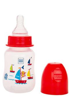 Mee Mee Eazy Flo™ Premium Baby Feeding Bottle (150 ml)