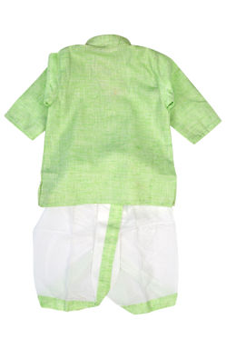 Mee Mee Full Sleeve Boys Kurta Set