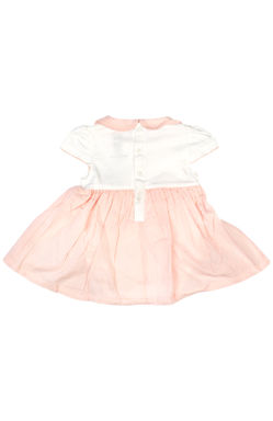 Mee Mee Kids Girls Short Sleeve Frocks