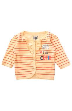 Mee Mee Girls Full Sleeve Jabla Pack Of 3