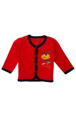Mee Mee Boys Full Sleeve Jabla Pack Of 3