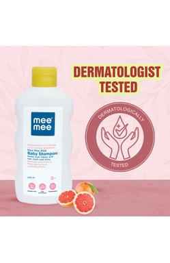 Mee Mee Mild Baby Shampoo - 500ml