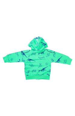 Mee Mee Full Sleeve Boys Jacket – Mint Green