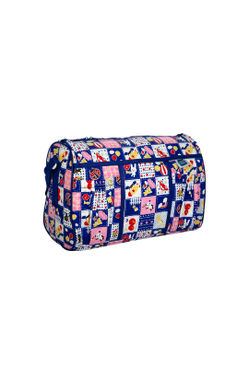 Mee Mee Multifunctional Diaper Bag with Pockets (Dark Blue)