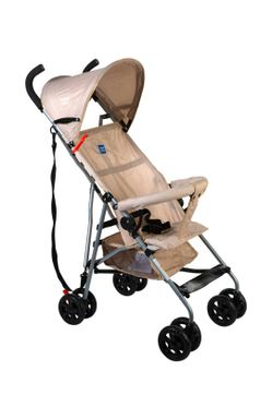 Mee Mee Baby Stroller (Beige)