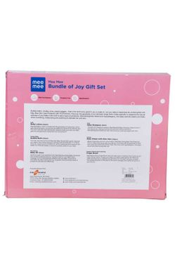 Mee Mee Bundle of joy Gift Set