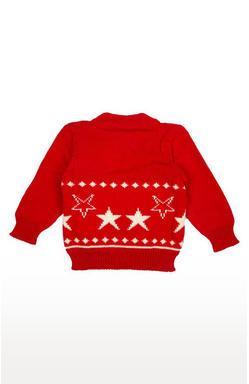 Mee Mee Full Sleeve Unisex Sweater Set