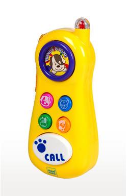 Mee Mee Cheerful Baby Phone