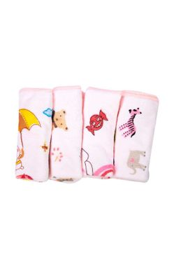 Mee Mee Soft Absorbent Baby Mini Napkins